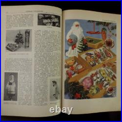 1956 USSR Consume Goods/ Products Encyclopedia 9v Set- RUSSIAN