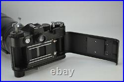 RUSSIAN USSR FS-12 WITH TAIR-3-PhS f4.5/300 LENS, PHOTOSNIPER SET (1)
