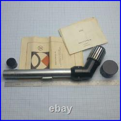USSR Tool Setting / Gear Grinding / Centering Microscope